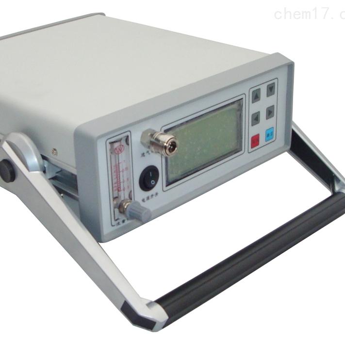 智能微水測量儀