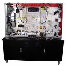 汽车车身电器系统示教板 汽车示教板教学设备
