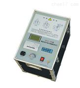 SDJS-198 抗干扰介损测量仪