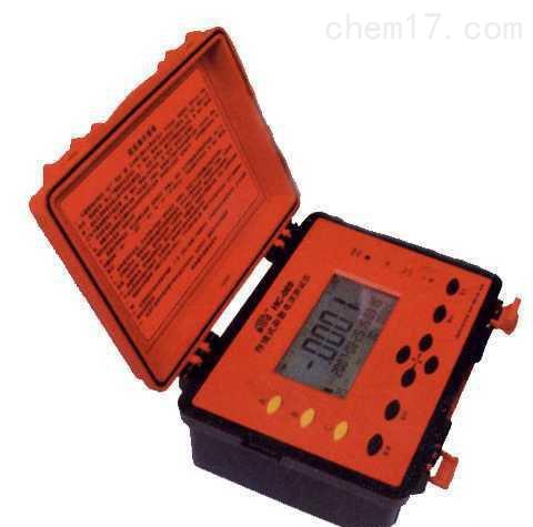 存储式杂散电流测试仪