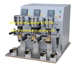 橡胶管磨耗试验机