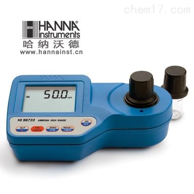 4参数离子测定仪HI96104