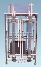 离子交换法处理含铬废水实验|水处理工程实训装置