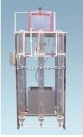 絮凝沉降实验装置(6组)|水处理工程实训装置