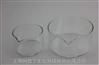 芯硅谷玻璃结晶皿,高硼硅3.3料