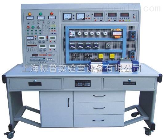 网孔型电工电子技能及工艺实训考核装置|电工电子技术实训设备