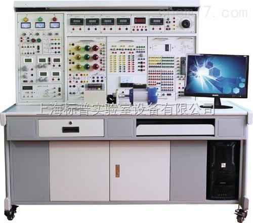 高性能电工电子电拖及自动化技术实训与考核装置|电工电子技术实训设备
