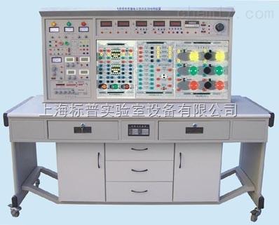高性能电工技术实训考核装置|电工电子技术实训设备