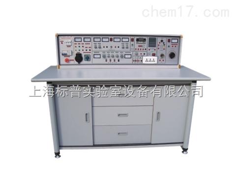 电工、电子技能实训与考核实验室成套设备|电工电子技术实训设备