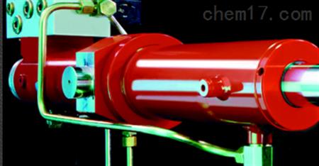 德国idm轧机液压缸图片
