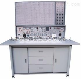 通用电子实验与电子技能实训考核实验室成套设备|电工电子技术实训设备