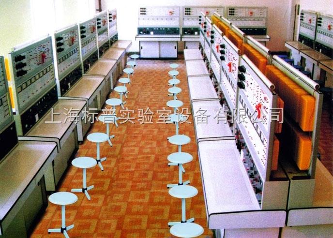 立式通用电工、电子、电力拖动实验室成套设备|电工电子技术实训设备