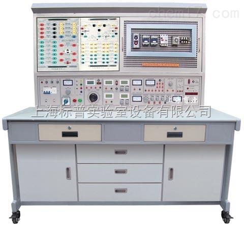 初级电工技术实训考核装置|电工电子技术实训设备