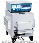 SX中溫箱式電阻爐