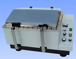 SHA-BA数显测速双功能恒温水浴振荡器