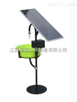 SS-LY-3单灯智能太阳能杀虫灯