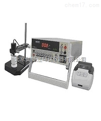 TT800电解测厚仪 库仑法:可测复合或多层镀层