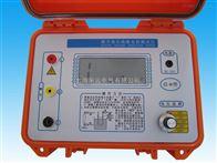 电子式指针高压绝缘电阻表/兆欧表 KD2676DH 5000V/500G