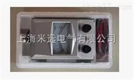 2500V兆欧表ZC11D-10摇表 绝缘电阻表ZC11D-2