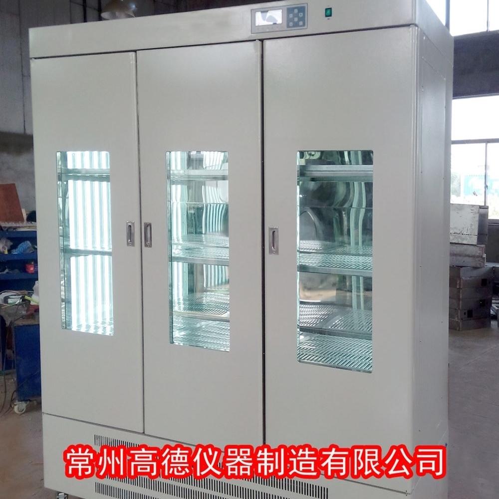 大容量恒温恒湿箱
