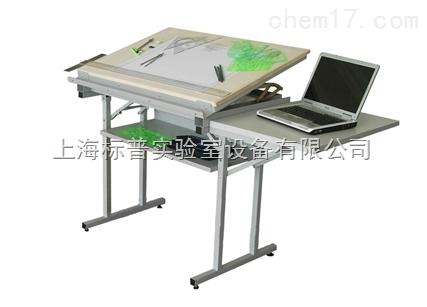 新型豪华型固定式绘图桌|工程制图实训装置