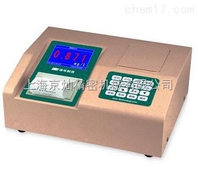 铜测定仪LH-CU3H