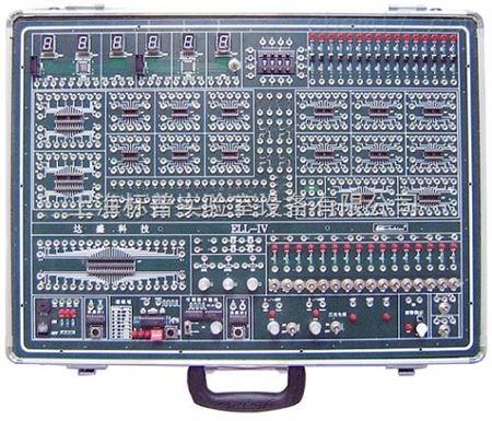 数字电路实验箱|实验箱操作实训设备