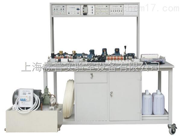 工程液压传动实训台 液压与气动实训装备