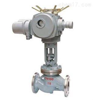 电动高压截止阀J961Y