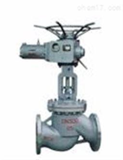 J961Y-200电动高压截止阀