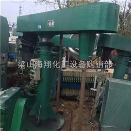 回收二手分散机二手不锈钢分散釜