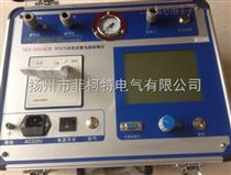 HM3030型SF6气体密度继电器校验仪