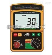 GM5406GM5406 漏电开关测试仪