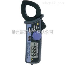 MODEL2432共立MODEL2432高灵敏型泄漏电流钳形表