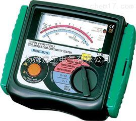 共立MODEL3131A共立MODEL3131A高压指针绝缘电阻测试仪