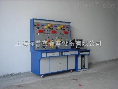 楼宇暖通监控系统实验实训装置|智能楼宇实训设备