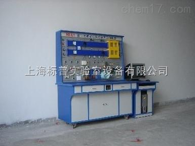 楼宇自控中央计算机管理中心|智能楼宇实训设备