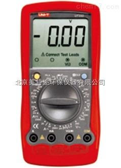 UT58D通用型数字万用表 UT58E北京数字万用表价格