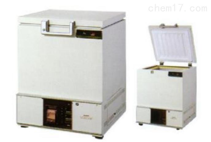 三洋-86℃,86L超低温保存箱
