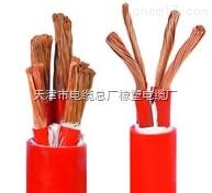 河北大城硅橡胶扁电缆 YGCB橡胶扁电缆规格 型号