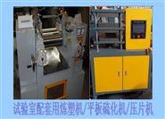 河南实验炼塑机