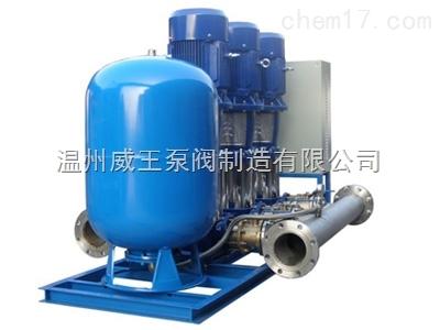 【消防供水设备系列】全自动变频调速恒压供水设备/生活供水设备