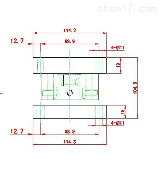 hy-cwc 动载称重模块_电子电工仪器_传感器_称重_产品