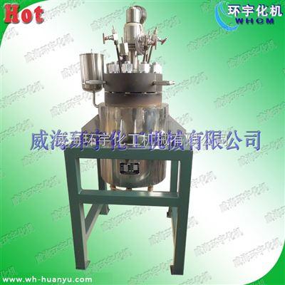 GSH-10L10L喷涂四氟反应釜