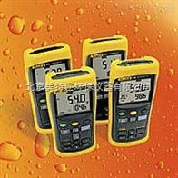 Fluke 52-II高精度红外测温仪 接触式测温仪价格