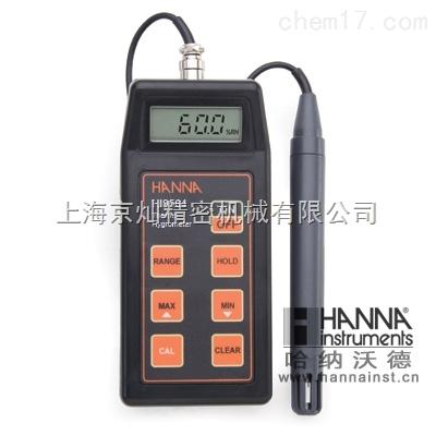 哈纳湿度测定仪HI9564