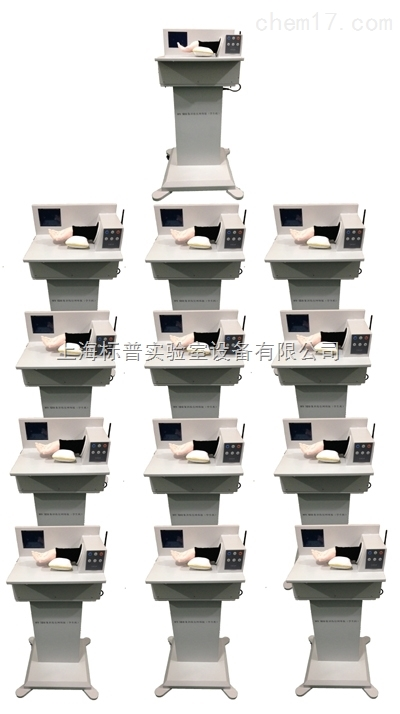 脉象训练仪(网络版、学生机)|中医专科训练模型