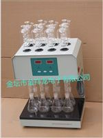 专业生产 标准COD消解器(8管)HCA-102 cod通用消解器 可定制