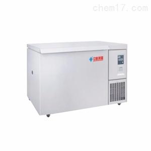 中科美菱-86℃、138L卧式超低温冷藏箱