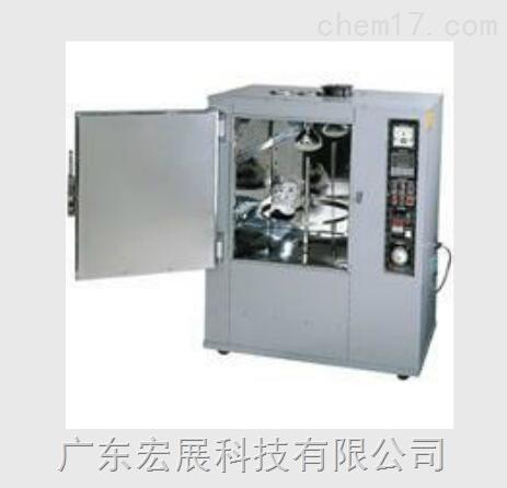 广东高低温低气压测试机